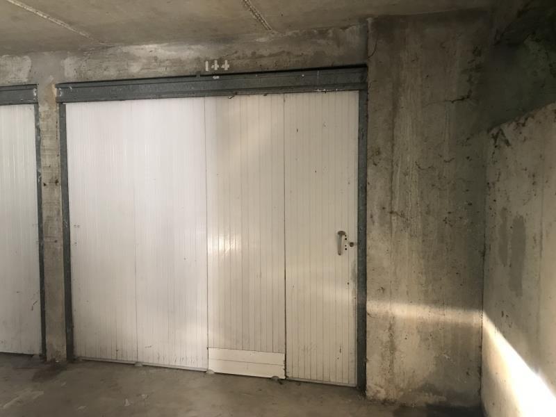 Garage pau - 13 m²