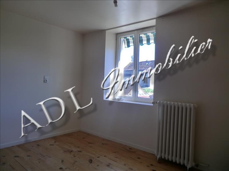 Sale house / villa Coye la foret 499000€ - Picture 11