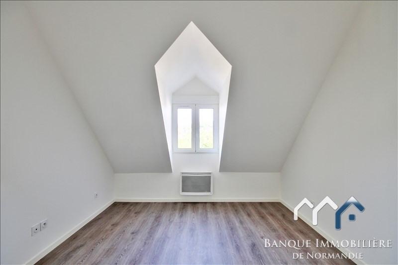 Sale apartment Trouville sur mer 265000€ - Picture 10