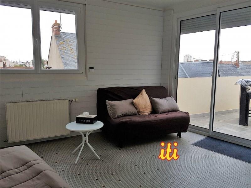 Sale house / villa Les sables d olonne 210900€ - Picture 1