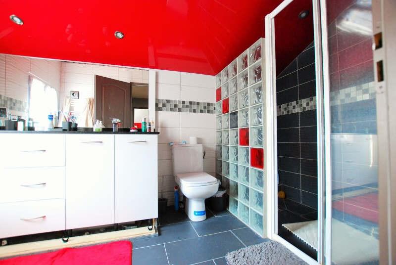 Vente maison / villa Bezons 333000€ - Photo 6
