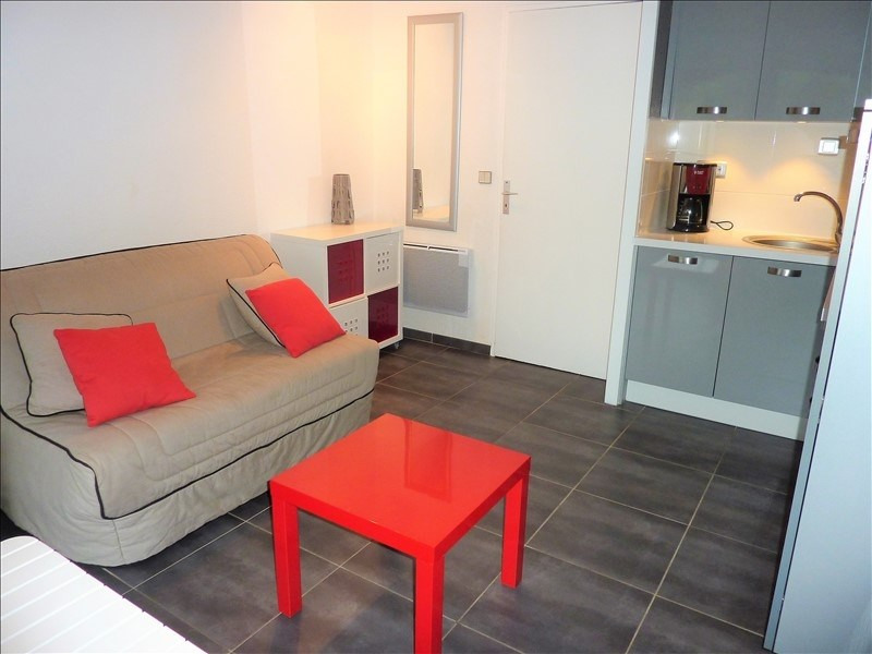 Vente appartement Sanary sur mer 120000€ - Photo 5