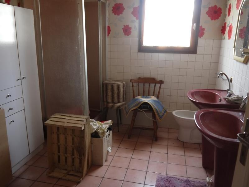 Verkoop  huis Freneuse 218000€ - Foto 5