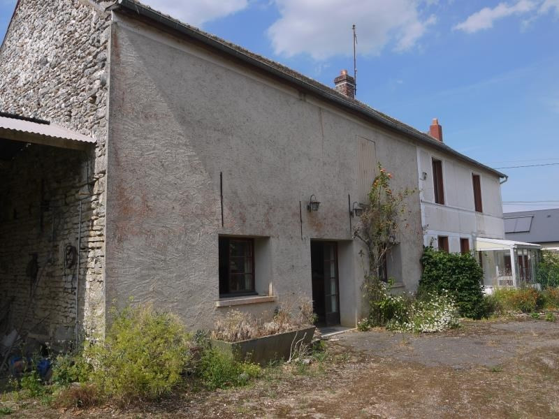Vendita casa Breval 181000€ - Fotografia 1