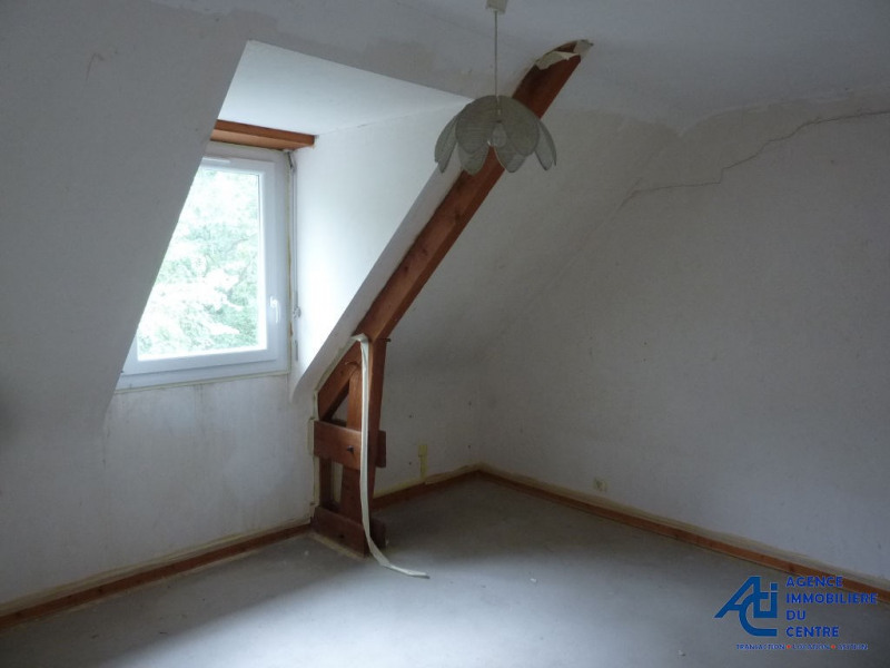 Vente maison / villa Rohan 126 000€ - Photo 7
