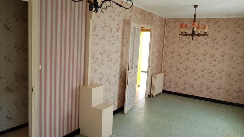 Vente maison / villa Havrincourt 75000€ - Photo 3
