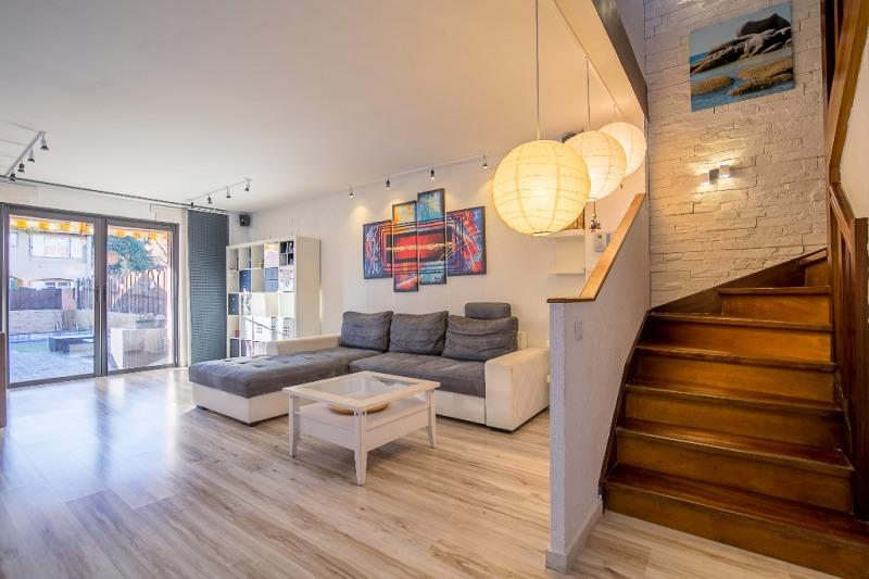Vente maison / villa Les milles 505000€ - Photo 4