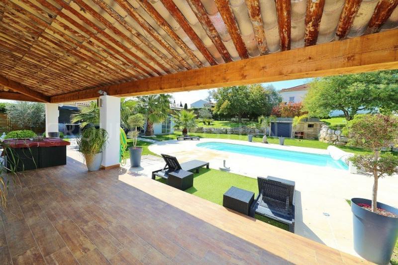 Vente de prestige maison / villa Mandelieu 995000€ - Photo 3