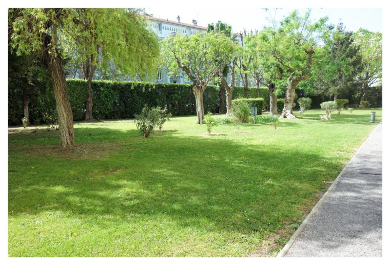 Vente appartement Nimes 37 000€ - Photo 8
