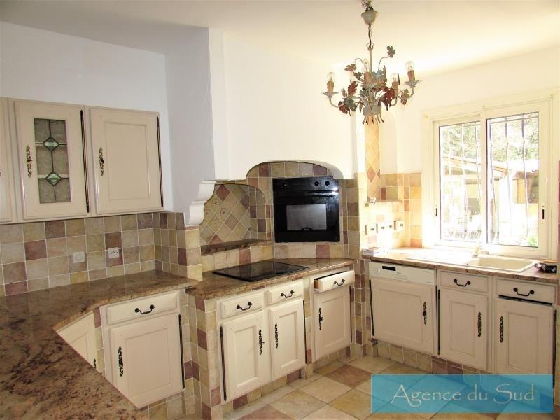 Vente de prestige maison / villa La bouilladisse 690000€ - Photo 7
