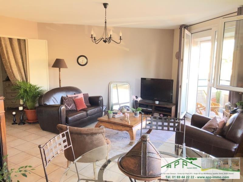 Vente appartement Viry chatillon 229900€ - Photo 2