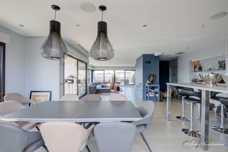 Deluxe sale apartment Lyon 4ème 1800000€ - Picture 5