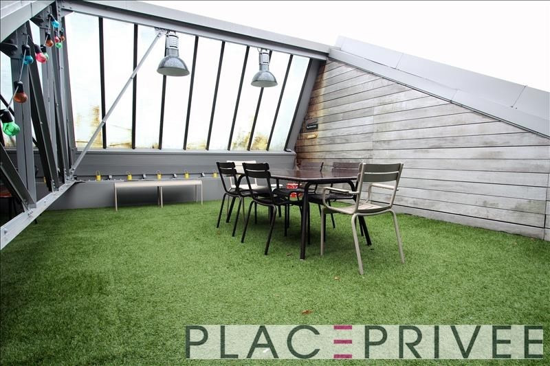 Vente de prestige loft/atelier/surface Nancy 585 000€ - Photo 19