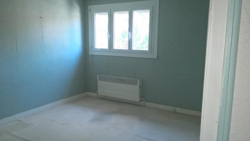 Vente maison / villa Cherves-richemont 133500€ - Photo 5