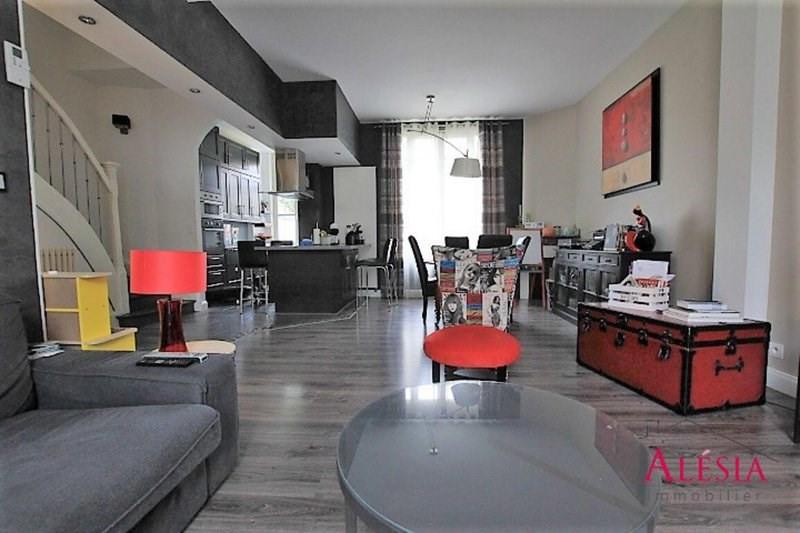 Sale house / villa Châlons-en-champagne 299000€ - Picture 11