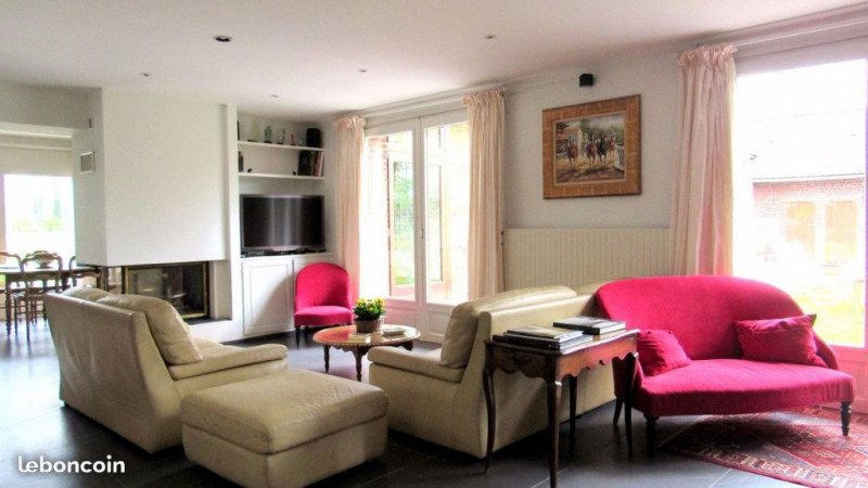 Vente de prestige maison / villa Steenwerck 680000€ - Photo 3