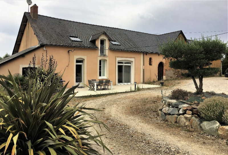 Sale house / villa Craon 228 800€ - Picture 6