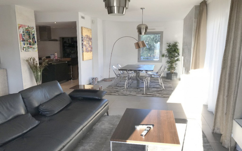 Deluxe sale apartment Aix en provence 765 000€ - Picture 2
