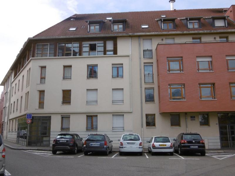 Rental apartment Mulhouse 630€ CC - Picture 6