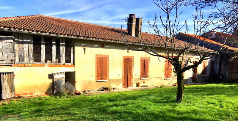 Investment property house / villa Sainte foy d'aigrefeuille 270 000€ - Picture 1