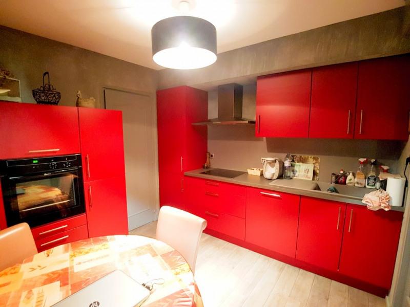 Sale house / villa Caudry 190000€ - Picture 5