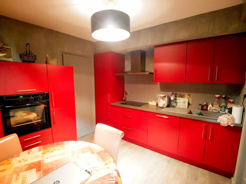 Vente maison / villa Caudry 210000€ - Photo 4