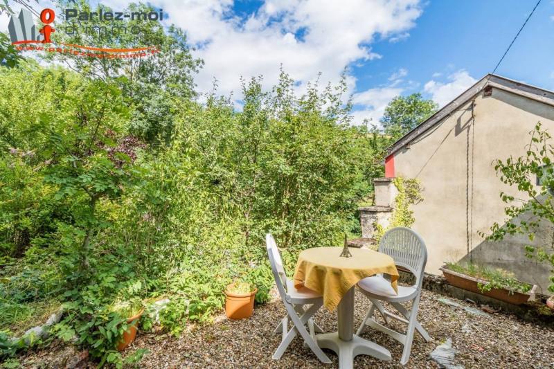 Vente maison / villa Tarare 229000€ - Photo 11