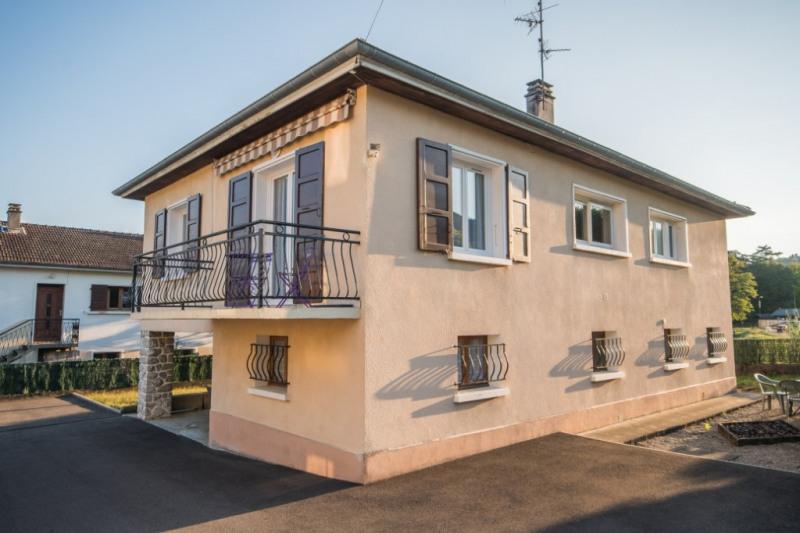 Sale house / villa Bassens 369250€ - Picture 2