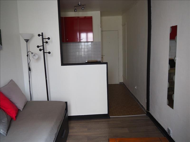 Alquiler  apartamento Paris 13ème 676€ CC - Fotografía 3