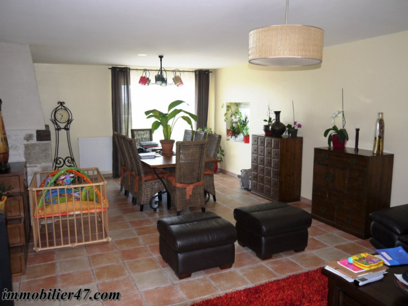Vente maison / villa Prayssas 199 000€ - Photo 3