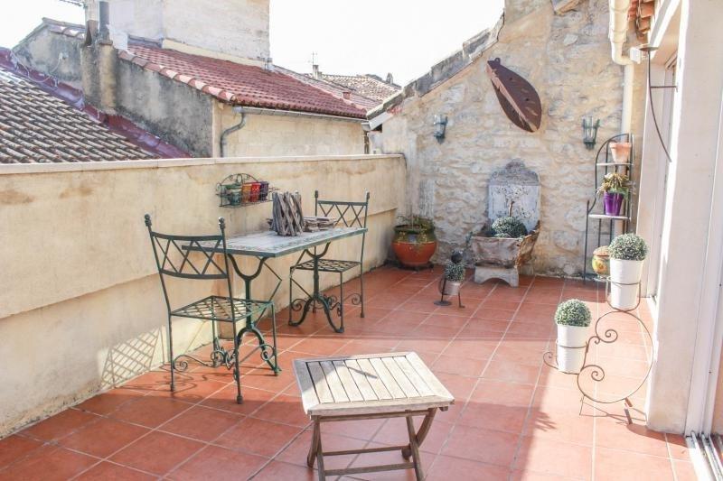 Vente de prestige maison / villa Villeneuve les avignon 522000€ - Photo 4