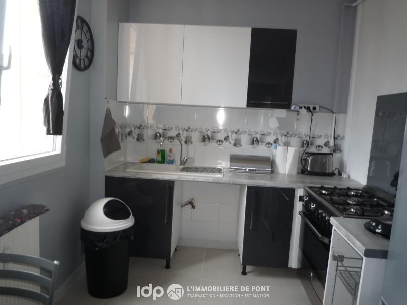 Location appartement Pont de cheruy 660€ CC - Photo 1