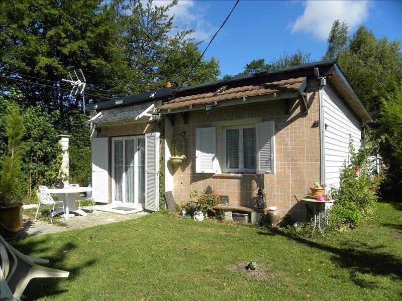 Vente maison / villa Lisieux 102000€ - Photo 1