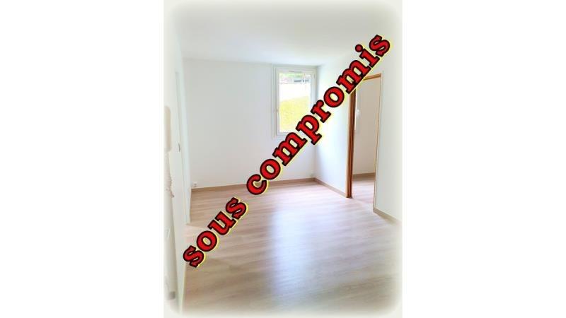 Sale apartment Le raincy 149500€ - Picture 1