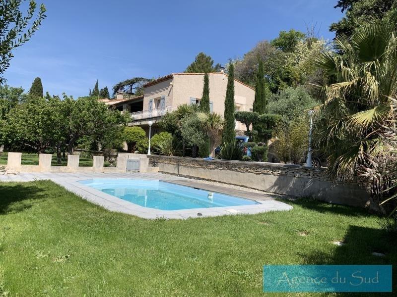Vente de prestige maison / villa La penne sur huveaune 575000€ - Photo 4