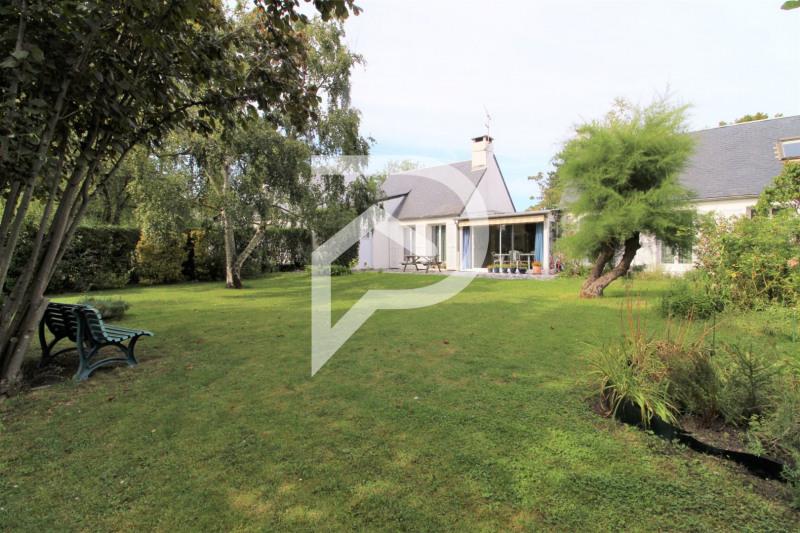 Sale house / villa Montlignon 470000€ - Picture 1