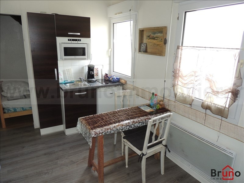 Sale apartment Le crotoy 87 400€ - Picture 2