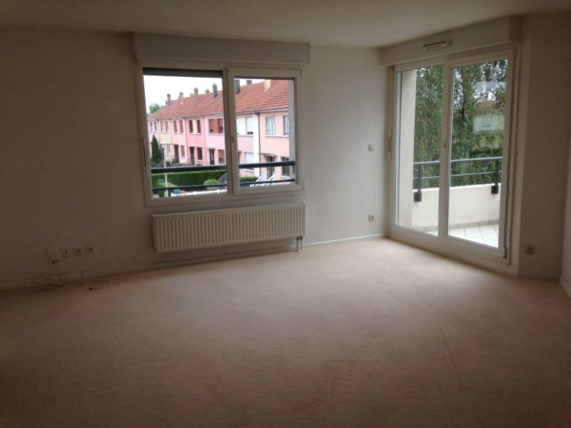 Rental apartment Ostwald 723€ CC - Picture 5