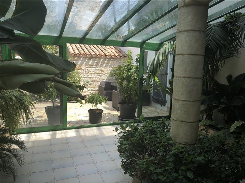 Vente de prestige maison / villa Challans 555000€ - Photo 6