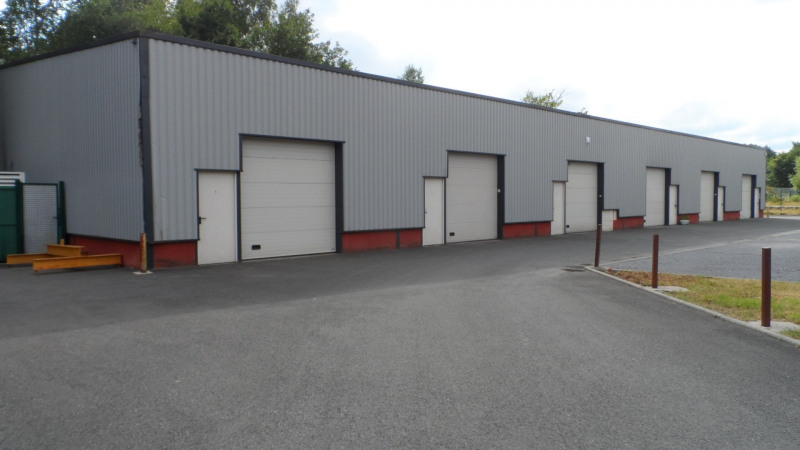 Location local commercial Cestas 1 057€ HC - Photo 4
