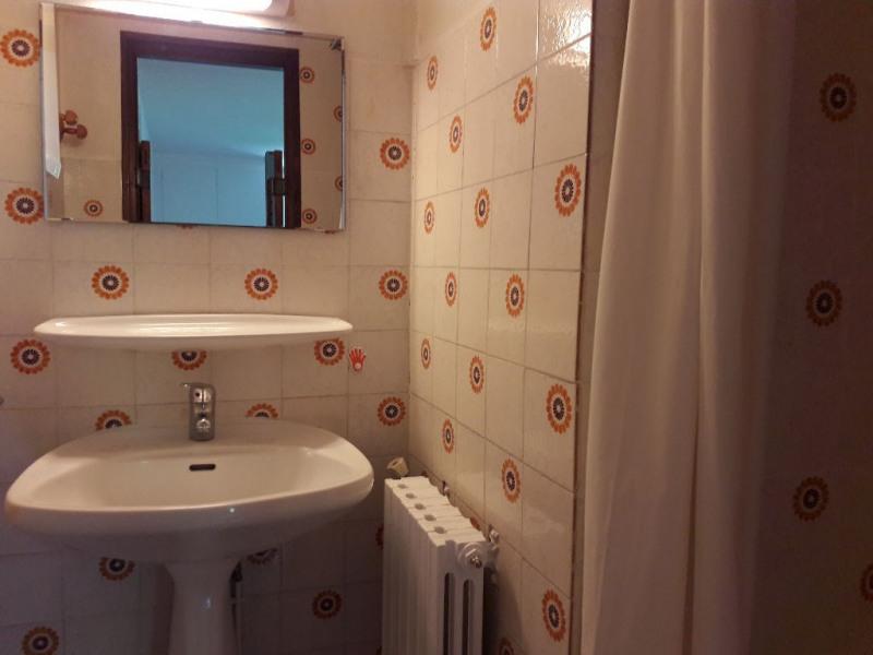 Rental apartment Saint gervais les bains 530€ CC - Picture 7