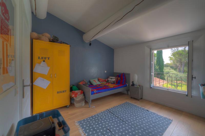 Vente de prestige maison / villa Aix-en-provence 1650000€ - Photo 12
