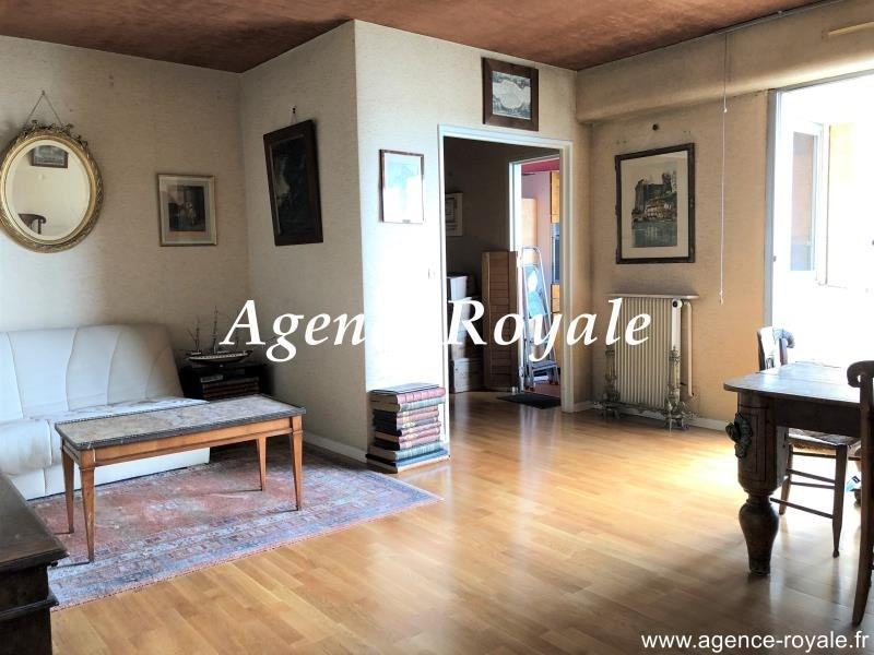 Sale apartment St germain en laye 495 000€ - Picture 2