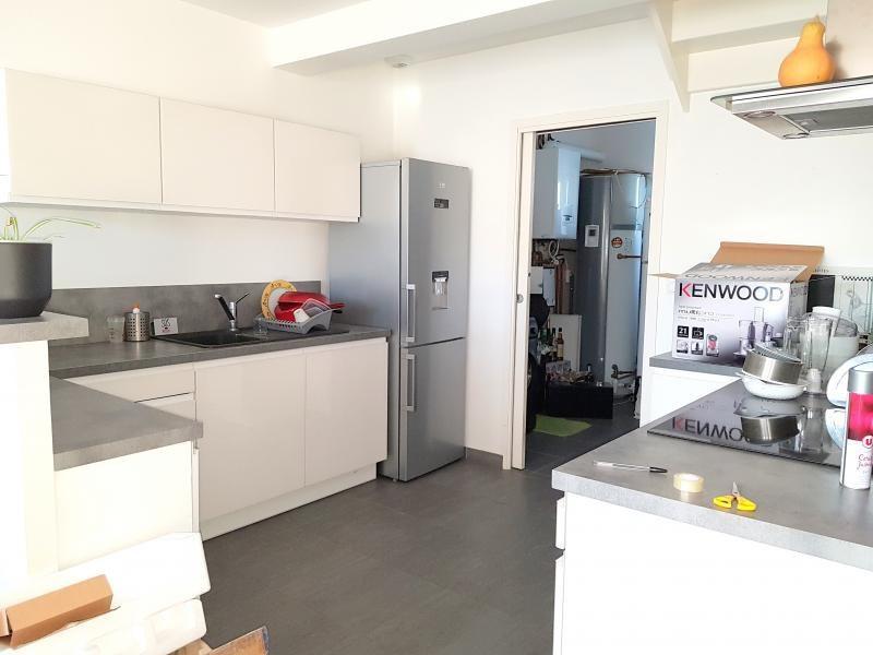 Rental house / villa Chavagne 920€ CC - Picture 2