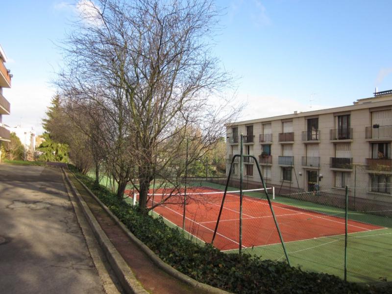 Verkoop  appartement Villennes sur seine 115000€ - Foto 1