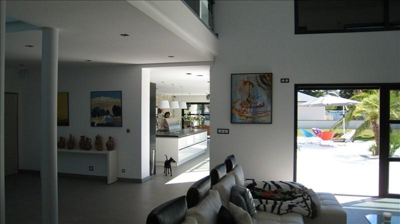 Revenda residencial de prestígio casa Pau 1575000€ - Fotografia 3
