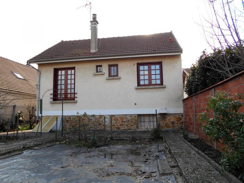 Vente maison / villa Ermont 245000€ - Photo 4