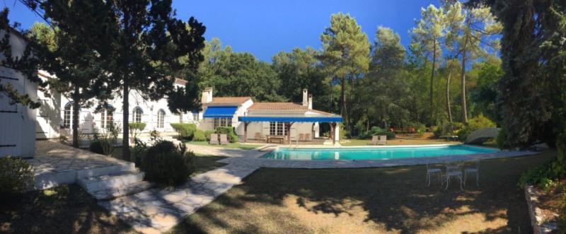 Vente de prestige maison / villa La brede 995000€ - Photo 4