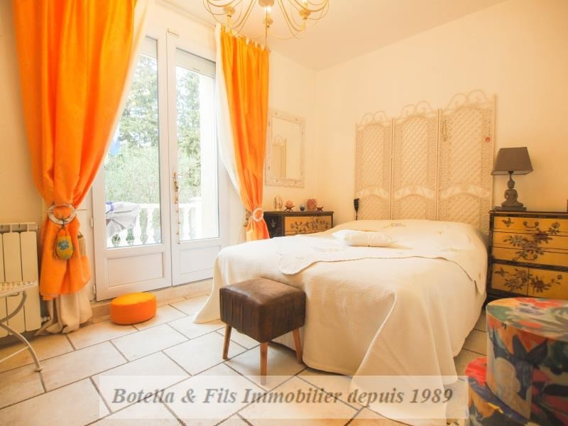 Verkoop van prestige  huis Uzes 799000€ - Foto 10