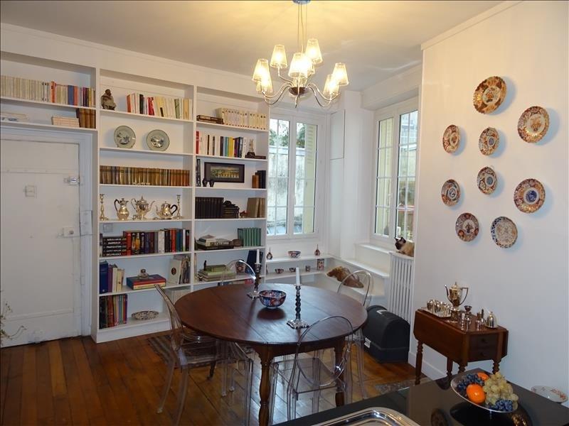 Vente appartement Versailles 695000€ - Photo 3
